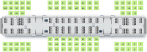 Ласточка премиум схема вагонов