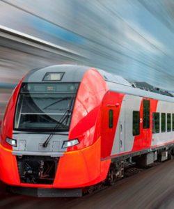 Описание поезда